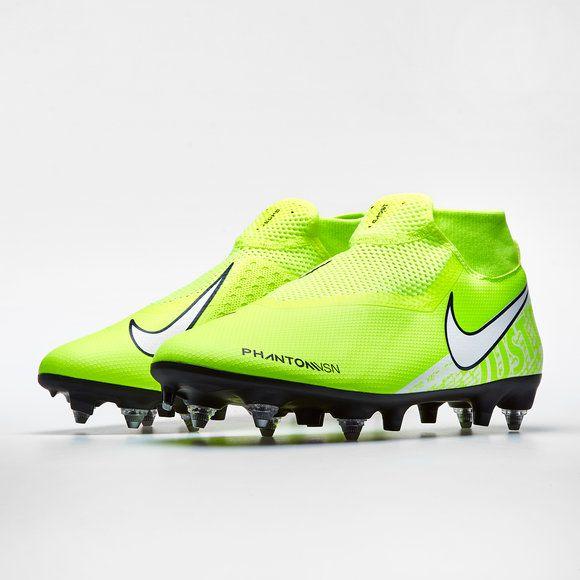 Chuteira Nike Phantom Vision Academy DF SG