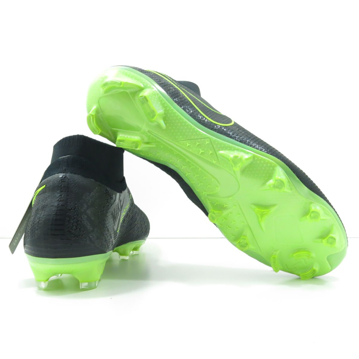 Chuteira Nike Phantom Vision Elite D-Fit FG