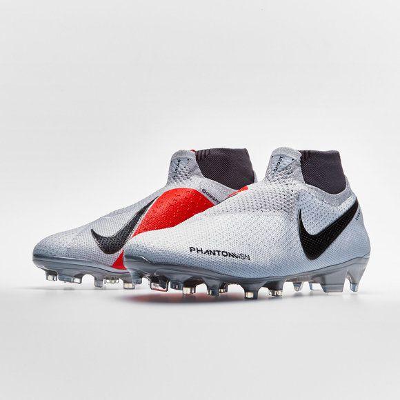 Chuteira Nike Phantom Vision Elite D-Fit FG
