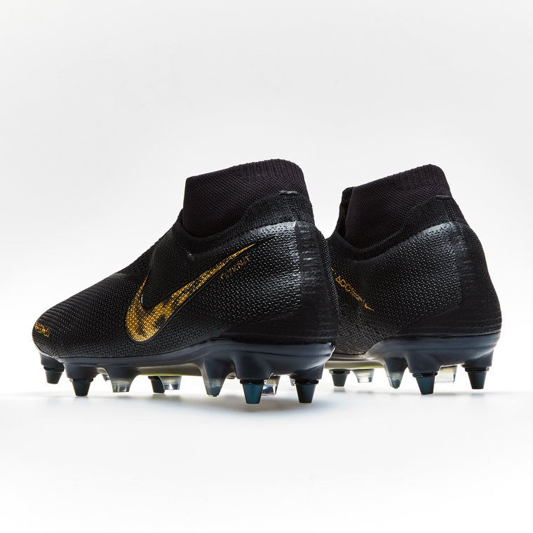 Chuteira Nike Phantom Vision Elite D-Fit SG - Trava Mista