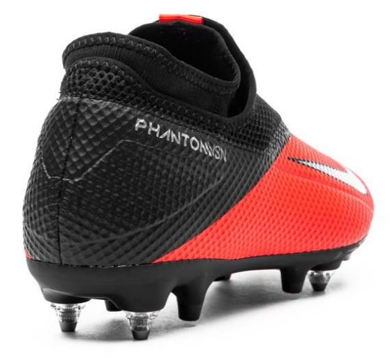Chuteira Nike Phantom Vision II Academy SG-PRO - Trava Mista