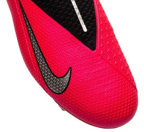 Chuteira Nike Phantom Vision II Elite SG - Trava Mista