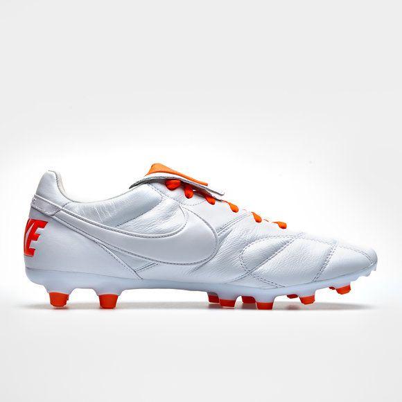 Chuteira Nike Premier II FG Rugby