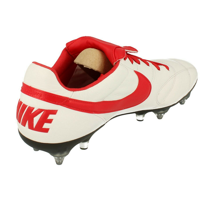 Chuteira Nike Premier SG  Trava Mista - Couro de Canguru