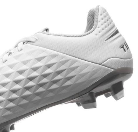 Chuteira Nike Tiempo Legend Academy FG - Couro