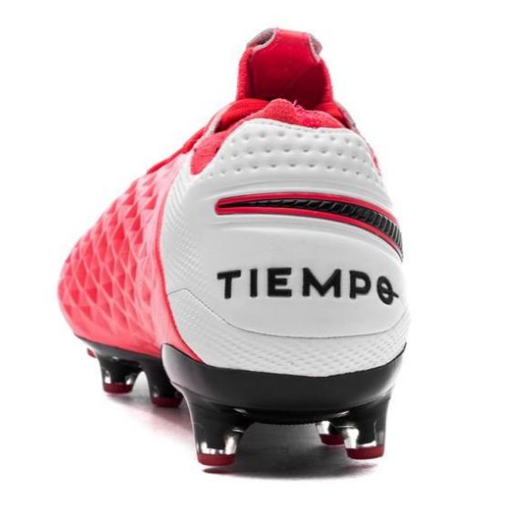 Chuteira Nike Tiempo Legend Elite AG - Couro de Canguru