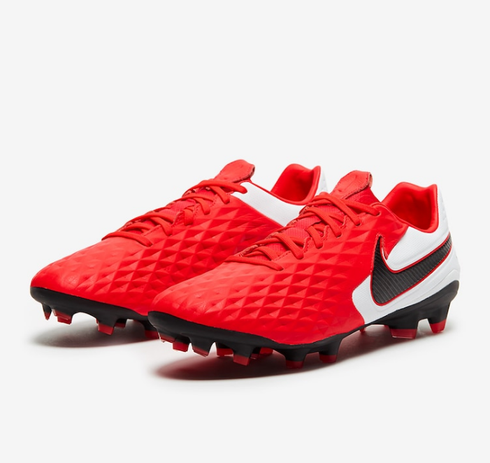 Chuteira Nike Tiempo Legend FG Pro - Couro