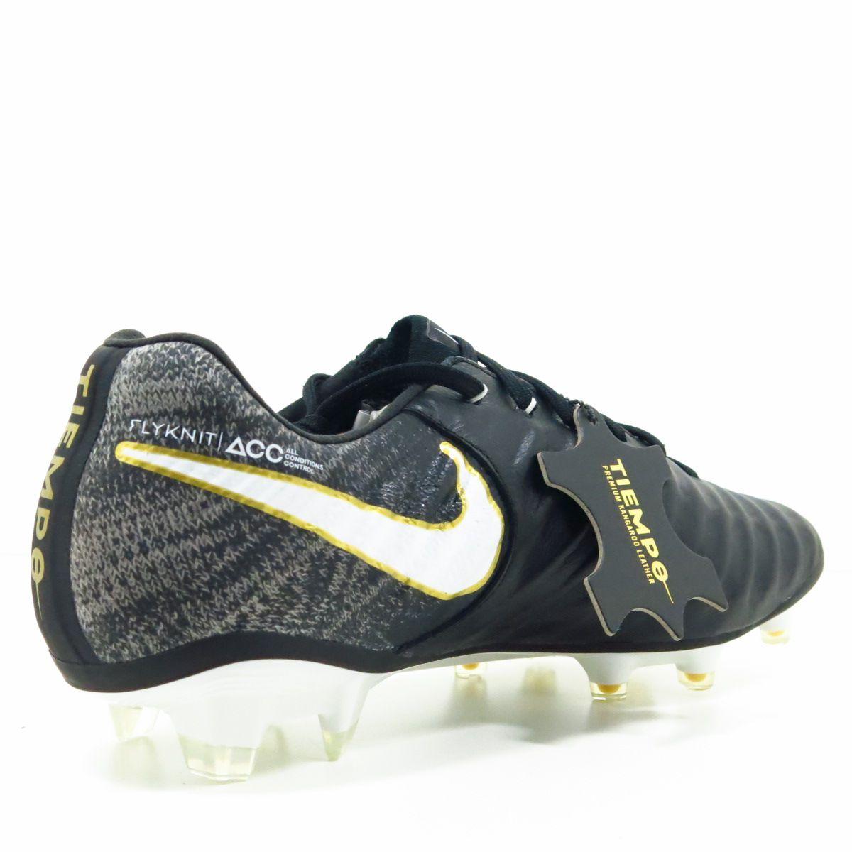 Chuteira Nike Tiempo Legend VII Elite FG - Couro de Canguru