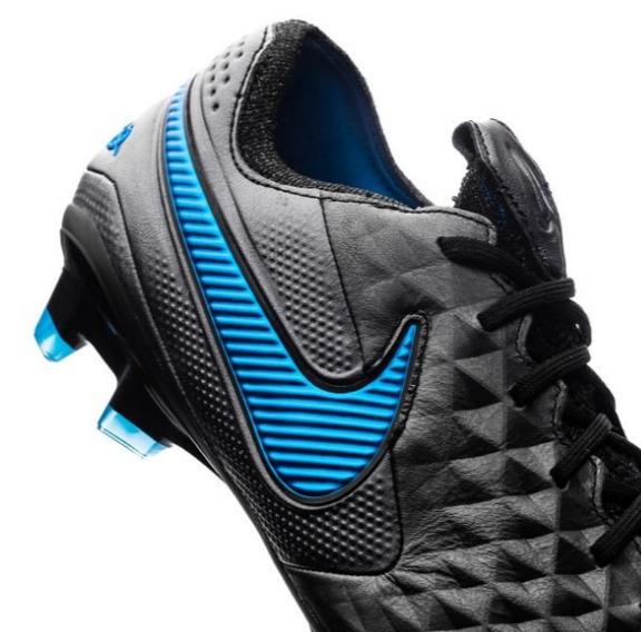 Chuteira Nike Tiempo Legend VIII Elite FG - Couro de Canguru