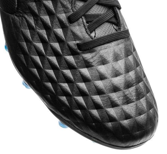Chuteira Nike Tiempo Legend VIII Pro FG - Couro