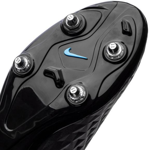Chuteira Nike Tiempo Legend VIII Pro SG - Couro