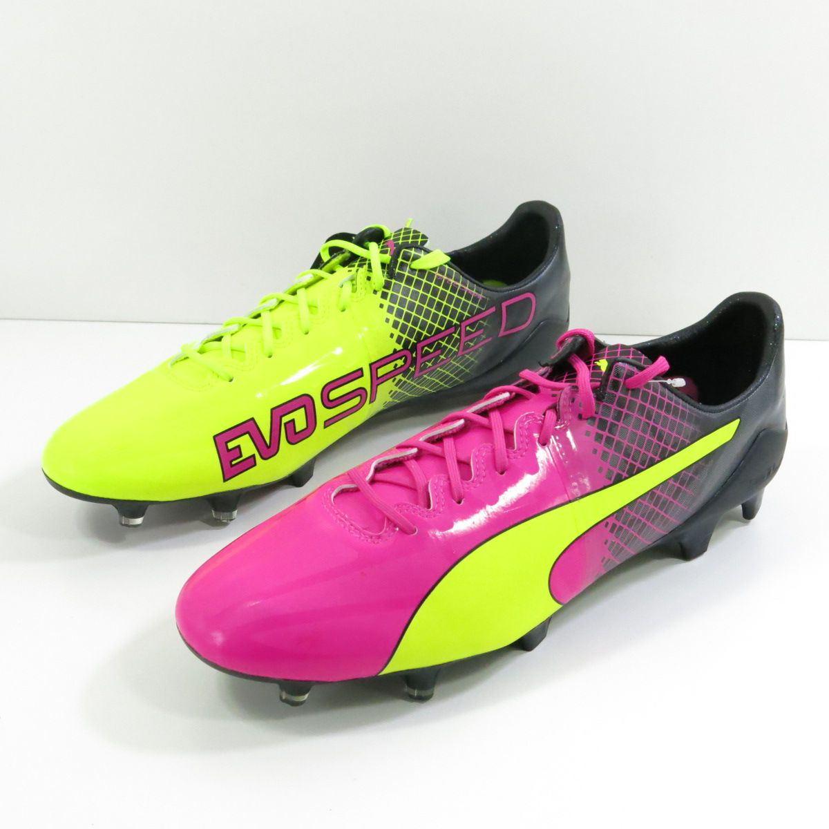 Chuteira Puma Evospeed 1.5 Fg Tricks Elite