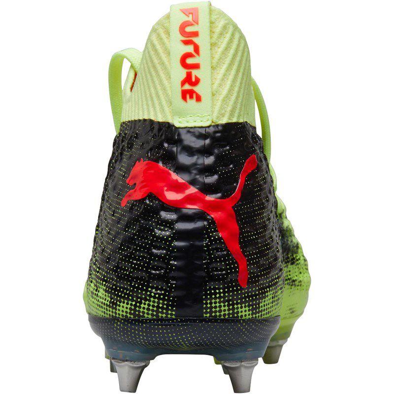 Chuteira Puma Future 18.1 Netfit MX SG