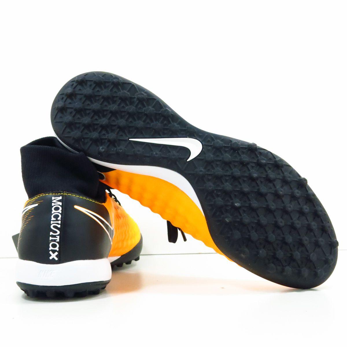 Chuteira Society Nike Magista Onda TF