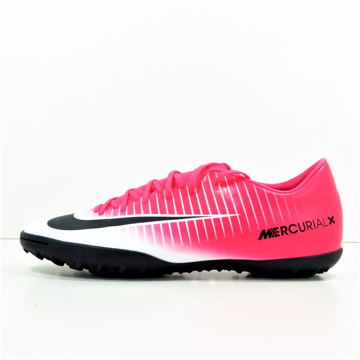 Chuteira Society Nike Mercurial Victory TF