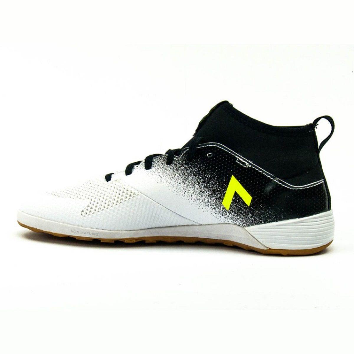 Chuteira Tenis Futsal Adidas Ace 17.3 IN
