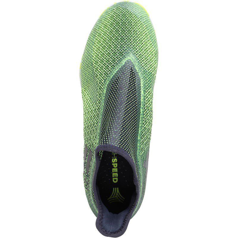 Chuteira Tenis Futsal adidas X Tango 17+ Purespeed IN