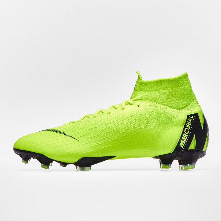 Chuteria Nike Mercurial Superfly VI Elite FG