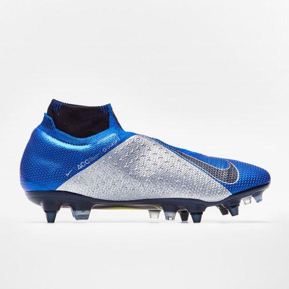 Chuteria Nike Phantom Vision Elite D-Fit SG-Pro AC - Trava Mista