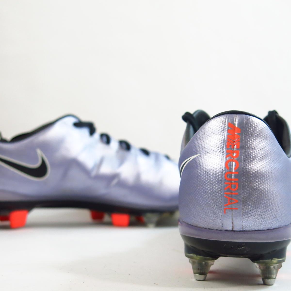 Chuteira Nike Mercurial Veloce SG-PRO Trava MIsta