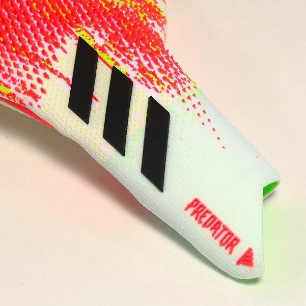 Luva Adidas Predator 20 Pro Goleiro