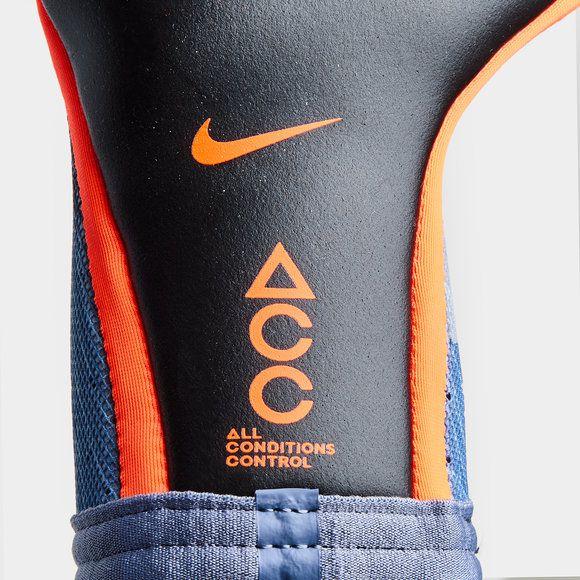 Luva Goleiro Nike Mercurial Touch Elite