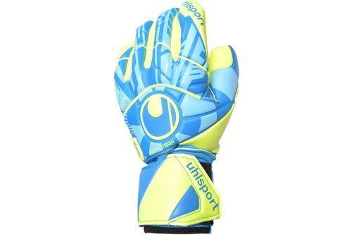 Luva Goleiro Uhlsport Radar Control Absolutegrip Finger Surround