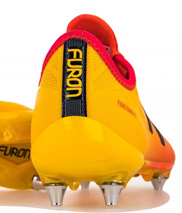 Chuteira New Balance Furon 4.0 Pro SG