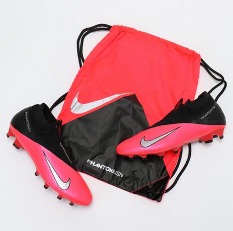 Chuteira Nike Phantom Vision II Elite DF FG