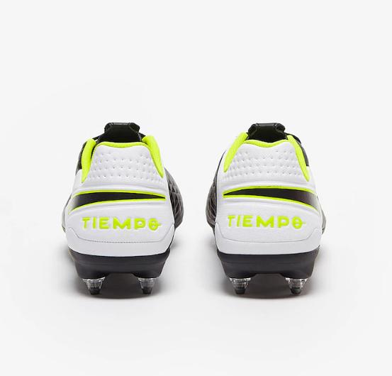 Nike Tiempo Legend Academy SG Couro - Trava Mista