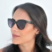 Óculos De Sol Bless Gatinho Polarizado