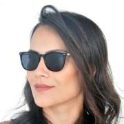 Óculos Solar Bless Feminino Clássico Polarizado