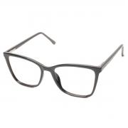 Armação de oculos quadrada tr90 Shades Brasil