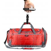 Balança de mão para bagagem