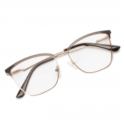 Óculos feminino para grau Shades Brasil