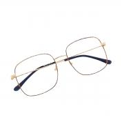 Óculos oversized feminino de grau Shades Brasil