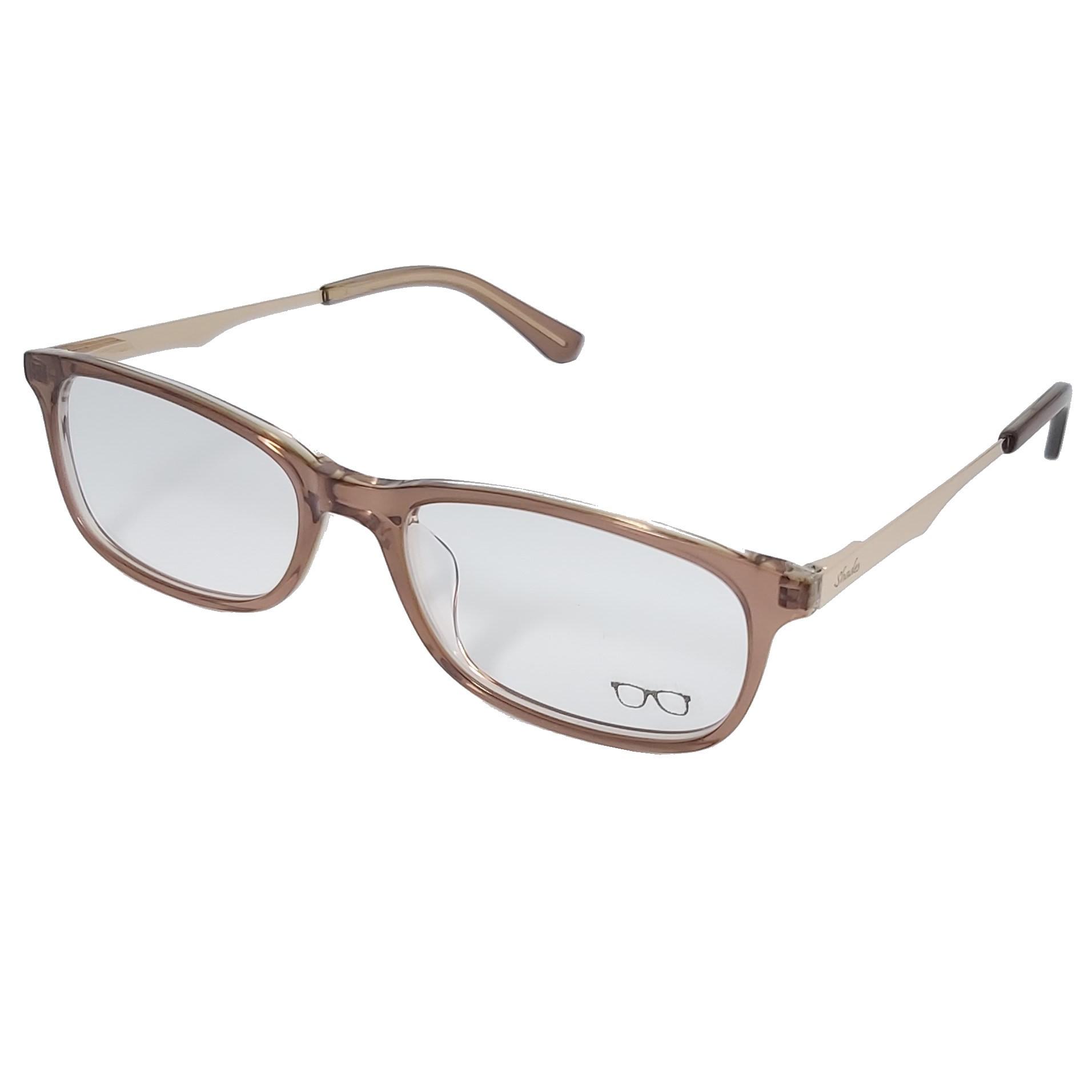 Armação de óculos feminina pequena Shades Brasil