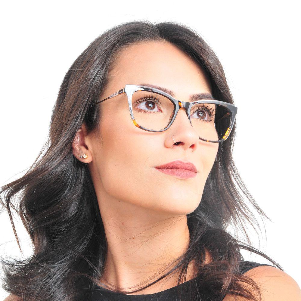 Armação de oculos feminino Shades