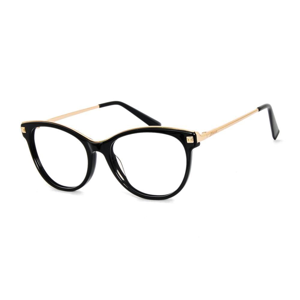 Armação óculos feminino fashion nova tendência