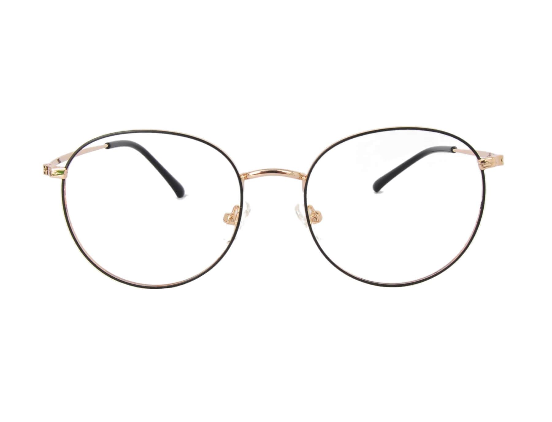 Oculos de grau redondo feminino