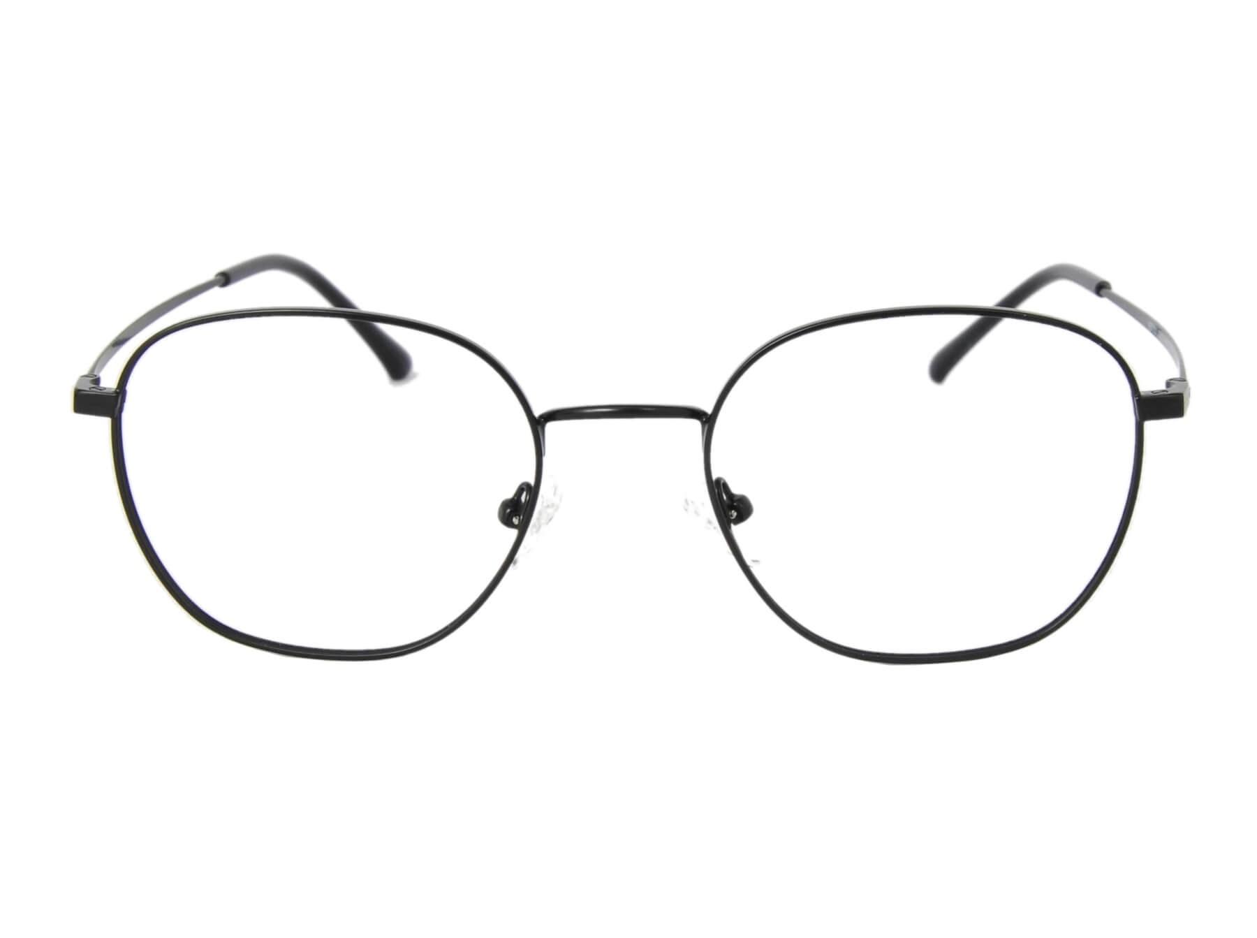 Óculos de grau metal fininho