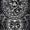 Polinesian Tribal