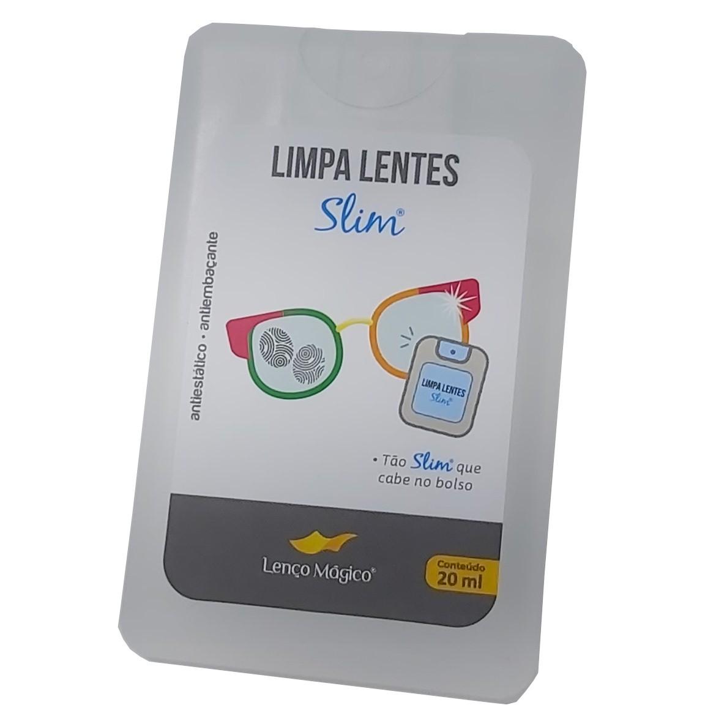 Limpa lentes Slim