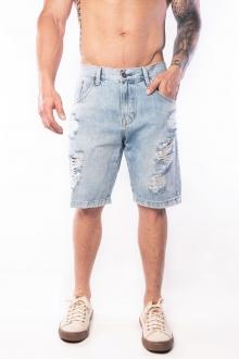 Bermuda Jeans TXC Light