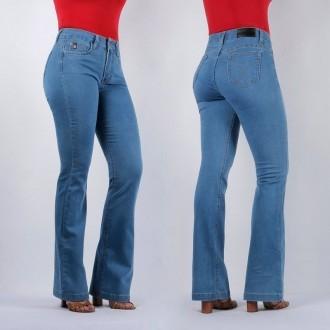 Calça Jeans TXC Feminina 21004