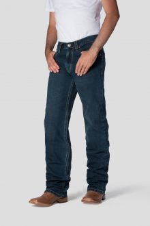 Calça Jeans TXC Masculina X3 BLACK