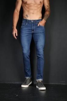Calça Jeans TXC Masculina XS DENIM SLIM USED