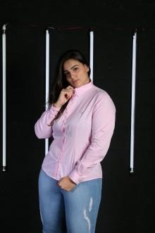 Camisa Feminina TXC 12025