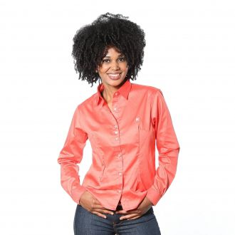 Camisa Feminina TXC 12028