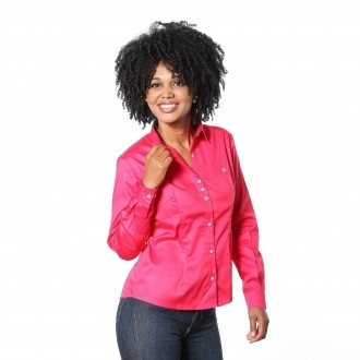 Camisa Feminina TXC 12030